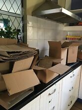 Moving boxes Vaucluse Eastern Suburbs Preview