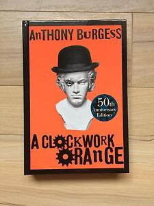 A CLOCKWORK ORANGE by Anthony Burgess Landsdale Wanneroo Area Preview
