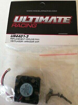 ULTIMATE RACING 4401-3 Ventilador para variador