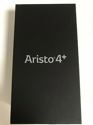Brand New Sealed in Box T-Mobile LG Aristo 4 PLUS 16GB Smartphone
