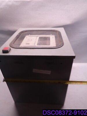Ird Mechanalysis Machine Monitor Model 5806