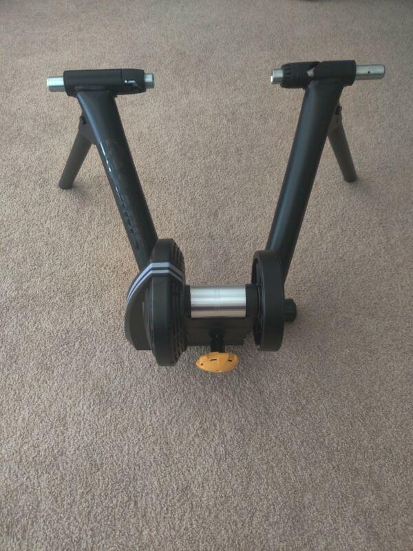 Saris CycleOps M2 Smart Bike Trainer - 9930T