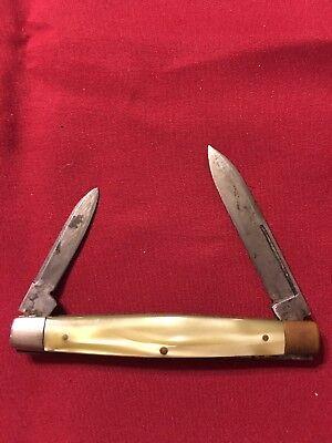 Vintage Case Bradford Pen Knife