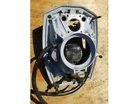 Volvo Penta 290 DP S C D Transom Shield Diesel AD41 Rams 872842 Helmet 3868299