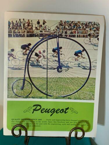 Peugeot 1970