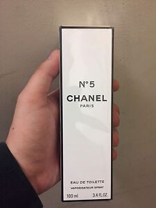 Chanel Paris N5 100mL
