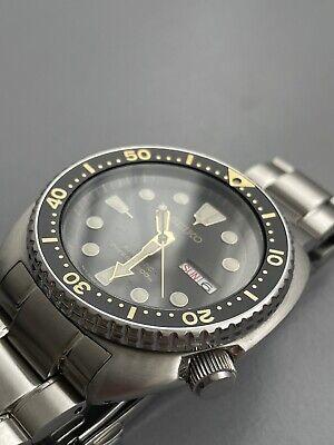 Seiko Prospex Turtle SRP775J1 Divers Watch Japan