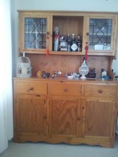 DRESSER - SOLID-GREAT CONDITION Banksia Park Tea Tree Gully Area Preview