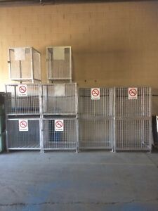 Brand new propane cages for sale !!!!!!!!