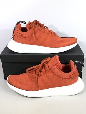 a7bfadb5d Adidas BY9915 NMD R2 Men s Size 8.5 Future Harvest Athletic Running Shoes  X19-99