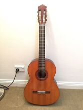 Yamaha C40 guitar Revesby Bankstown Area Preview
