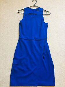 Ladies Le Chateau dress. Size S