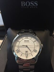 Authentic Hugo Boss watch