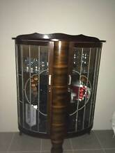 Beautiful Art Deco Display Cabinet Mandurah Mandurah Area Preview