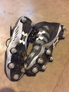 Football Cleats - Size 8