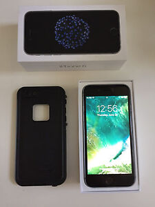 Excellent iPhone 6 16GB with Lifeproof