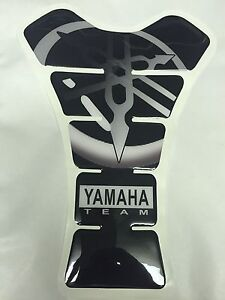 Yamaha Tankpad, Protector, Tankschutz, Motorhaube, R1,R6,Fazer
