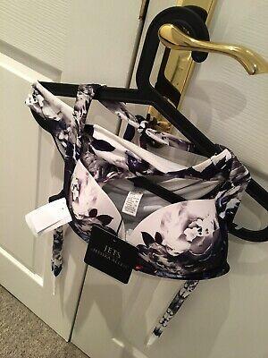 jets by jessika allen Bikini Set Brand New Size 10