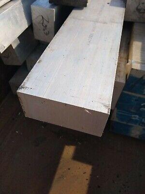 1.5 X 2.5 6061 Aluminum Bar Stock Cut To Length Per 1 Cnc Stock