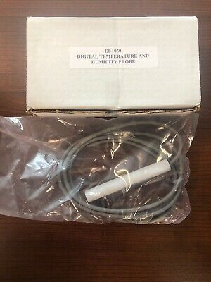 Brand New - Labjack Ei-1050 Digital Temperature Humidity Probe