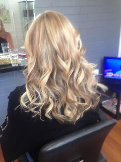 Full Head Foils ORGANIC colouring No chemical damage ! $120  Clear Island Waters Gold Coast City Preview