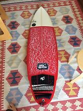Hayden shapes shred sled surfboard Manly Manly Area Preview
