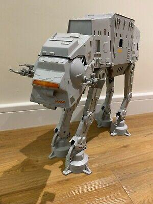 Vintage Star Wars AT-AT Walker Vehicle Empire Strikes Back