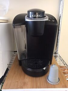 SOLD! Thank you! Keurig K-50 Classic Coffee Maker