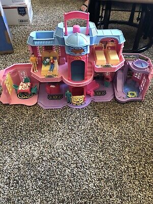 Fisher Price Sweet Streets GRAND Vacation HOTEL