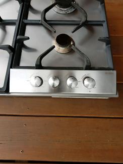 Bosch  Cook top