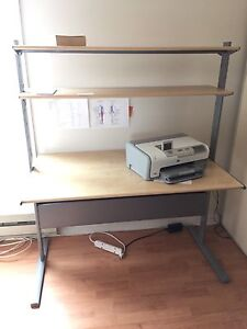 Desk for sale, pick up only
