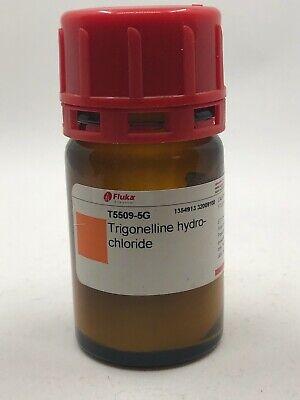 Trigonelline Hydro-chloride Fluka T5509-5g