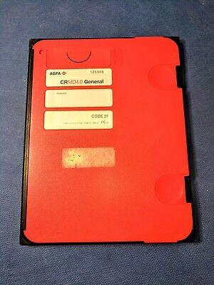 Agfa Crmd4.0 General Cassettes 18x24