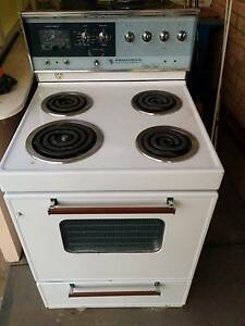 Frigidaire Vintage Electric Stove (Original 1960s) Adelaide CBD Adelaide City Preview