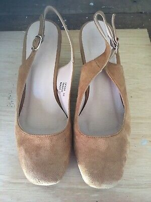 ladies shoes size 6 used