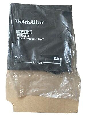 Welch Allyn Thigh 13 Blood Pressure Cuff