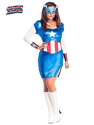 American Dream Costume for Teen/Adult size XS New by Rubies 880842