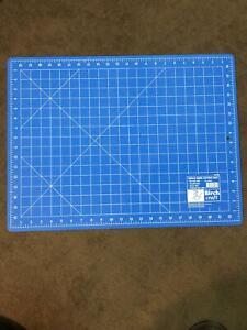 Hard plastic DIY cutting mat board Perth Perth City Area Preview