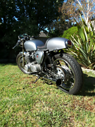 HONDA CB 750 ,1975 ..CAFE RACER Point Cook Wyndham Area Preview
