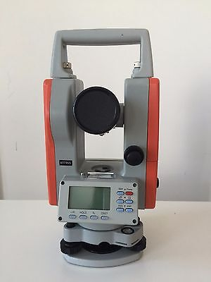 South Theodolite Mpe-02l 2 Second Laser Point