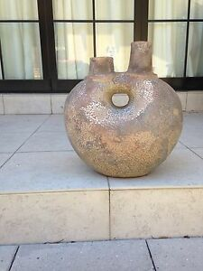 Large ceramic vase Seaforth Manly Area Preview