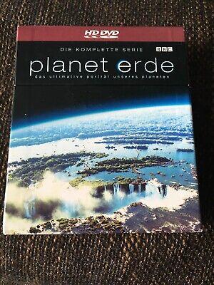Planet Erde (2008) HD DVD ()