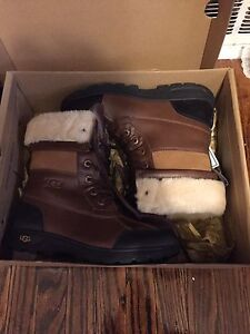 Ugg Boots size 4 young