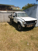 83 Toyota hilux panels Mackay Mackay City Preview