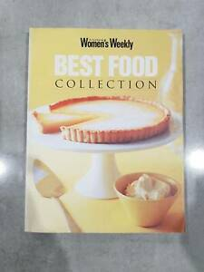 Women's Weekly Cookbook - Best Food Collection Rangeville Toowoomba City Preview