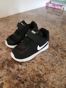 Toddler Nikes Cranbourne West Casey Area Preview