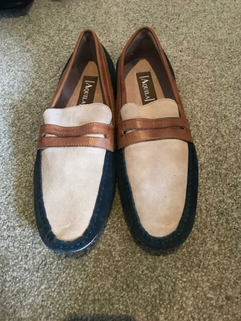654a3cded47 Aquila Men Boat Shoes | Men's Shoes | Gumtree Australia Monash ...