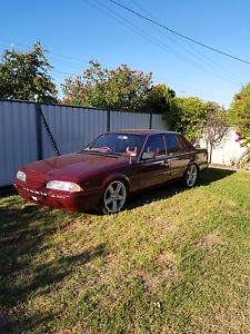 Holden vl turbo manual Wodonga Wodonga Area Preview