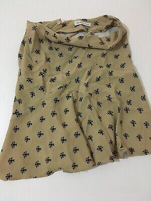 J W Anderson mini skirt