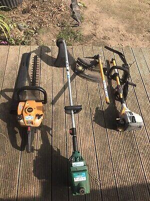 Petrol Garden Tools